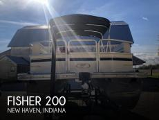 2007 Fisher 200