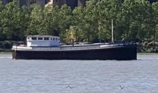 Barge - Carpe Diem