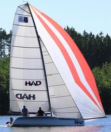 Australian Sport 8 - 79er Sydney Yachting Centre for sale
