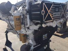 1800 HP CATERPILLAR C32 MARINE ENGINE