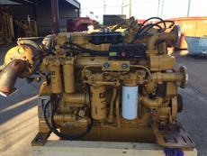 600 HP C18 Acert Caterpillar Marine Engine