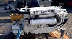 CATERPILLAR CAT C12 at 715Hp 2300 rpm x2