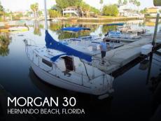1969 Morgan 30