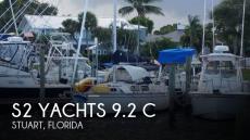 1982 S2 Yachts 9.2 C