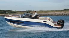Quicksilver 755 Cruiser