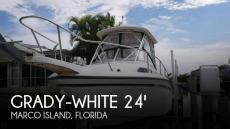 1998 Grady-White 248 Voyager