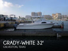 2006 Grady-White Marlin 300