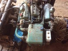 G M V6 71 350hp
