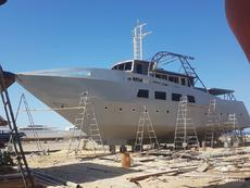 Cruise Yacht for great price