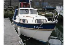 Hardy Pilot SE