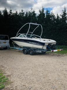 Sea Ray Sports Boats for sale UK, used Sea Ray Sports Boats