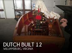 1983 Dutch Built 12
