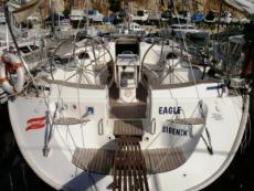 2003 BAVARIA 49
