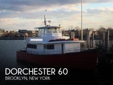1959 Dorchester 60