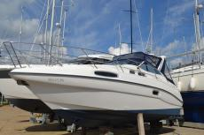 2005 Sealine S28 Sports Cruiser