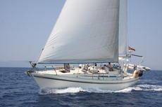 Moody 425 Sailing Yacht