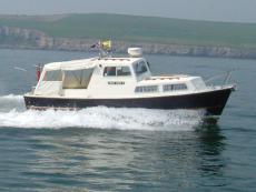 1988 Channel Island 22