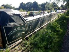 Price Fallows 57ft Semi Traditional