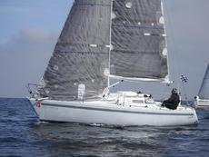 Hanse 291 Superb Specification PRICE REDUCED