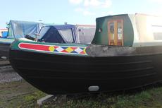 IVY 65ft Traditional **UNDER OFFER**