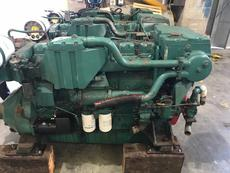 Volvo Penta TAMD122D 480hp Marine Diesel - Selection Available
