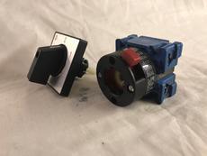 Kraus & Naimer Control Switch CH10 A201-