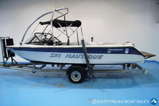 1994 Ski Nautique Closed Bow w/PCM 5.7L V8, 285HP