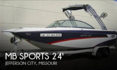 2013 MB Sports Tomcat F24