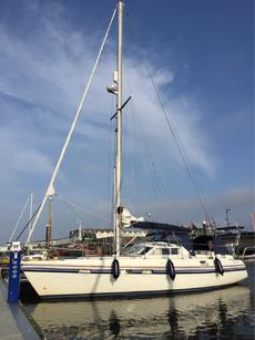 Southerly 115, priced for a quick sale