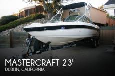2004 Mastercraft Maristar 230