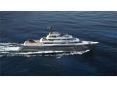 2018 Mondomarine M74 Global E