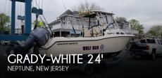Grady-White Fishing Boats for sale, used Grady-White Fishing