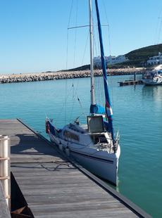 TLC 19 - Sailboat - Perfect Condition