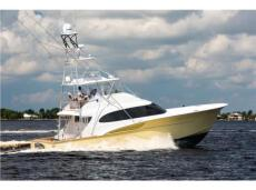 2010 Freedom CONVERTIBLE SPORT- FISHERMAN