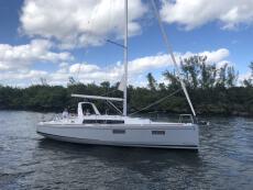 2019 Beneteau Oceanis 38