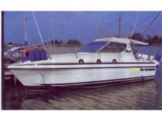 1985 AZIMUT 28