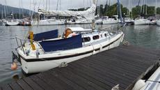 Beautiful Westerly Cirrus Yacht 'Bacchus'