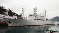 78mtr Patrol Vessel