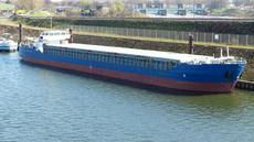 MPP General Cargo Sea-River Ship abt. 1800 DWT built 2000 in The NTHS