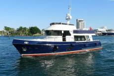 2014 Privateer Pilothouse