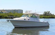 2011 Pursuit 345 Offshore
