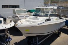 2004 MERRY FISHER 580
