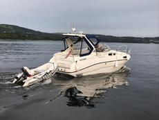Sealine S28 Motor Cruiser