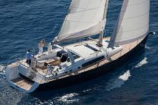 2010 OCEANIS 58