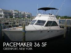 1973 Pacemaker 36 SF