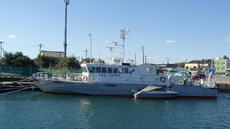 Hi Speed Patrol Boat-26m