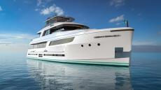 2020 Outer Reef Yachts 3200