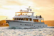 2020 Outer Reef Yachts 880 CPMY