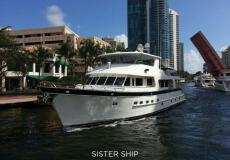 2020 Outer Reef Yachts 860 MY