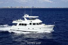 2020 Outer Reef Yachts 650 MY